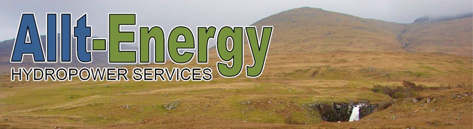 Allt-Energy Hydropower Services